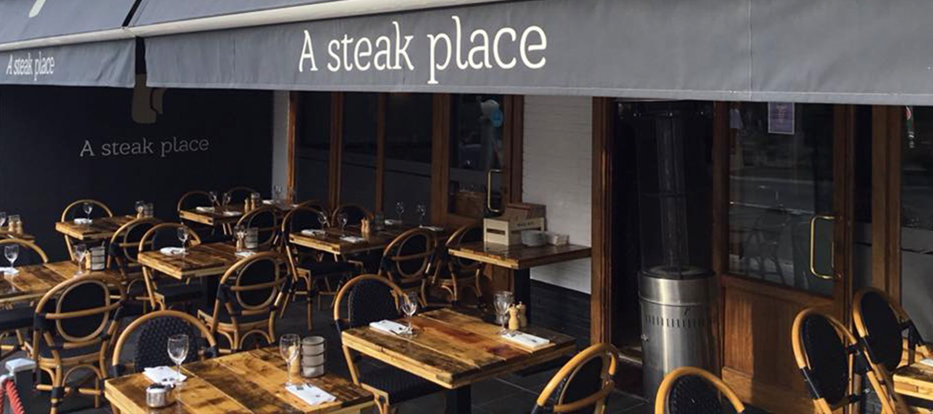 Moo Moo's - A steak place - Portals Nous